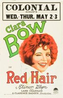 Red Hair movie poster (1928) picture MOV_5e478af5