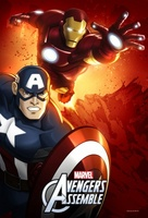 Avengers Assemble movie poster (2013) picture MOV_5e490717