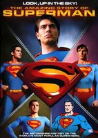 Look, Up in the Sky: The Amazing Story of Superman movie poster (2006) picture MOV_5e4e9a28