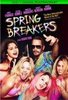 Spring Breakers movie poster (2013) picture MOV_ed9adf65