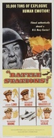 Battle Stations movie poster (1956) picture MOV_5e50b04c