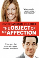 The Object of My Affection movie poster (1998) picture MOV_5e515ca1