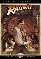 Raiders of the Lost Ark movie poster (1981) picture MOV_5e557f47