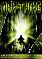 Man Thing movie poster (2005) picture MOV_5e5a4acd