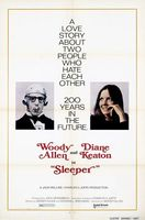 Sleeper movie poster (1973) picture MOV_5e5c7433
