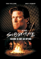 The Substitute: Failure Is Not an Option movie poster (2001) picture MOV_5e5f88ae