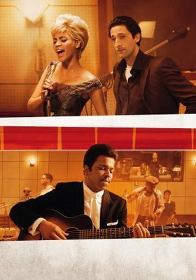 Cadillac Records movie poster (2008) poster MOV_5e631cf7