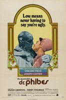 The Abominable Dr. Phibes movie poster (1971) picture MOV_5e64887f