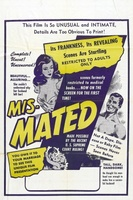 Mated movie poster (1952) picture MOV_5e64a0c2