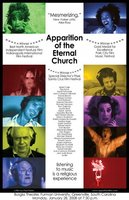 Apparition of the Eternal Church movie poster (2006) picture MOV_5e6bd46c