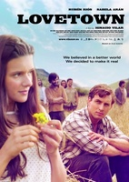 Vilamor movie poster (2012) picture MOV_5e6d52c9