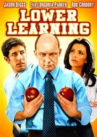 Lower Learning movie poster (2008) picture MOV_5e6db623