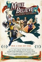 Make Believe movie poster (2010) picture MOV_5e6e330e