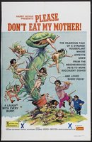 Please Don't Eat My Mother movie poster (1973) picture MOV_5e6e6420
