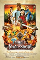 Knights of Badassdom movie poster (2013) picture MOV_5e6e70aa
