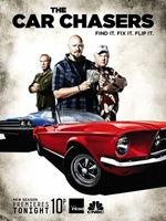 The Car Chasers movie poster (2013) picture MOV_5e7060ed