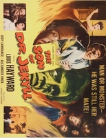 The Son of Dr. Jekyll movie poster (1951) picture MOV_5e738982