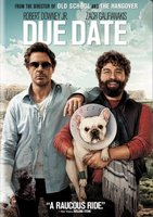 Due Date movie poster (2010) picture MOV_5e74cd71