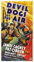 Devil Dogs of the Air movie poster (1935) picture MOV_5e75d9a0