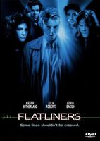 Flatliners movie poster (1990) picture MOV_1c5c384f