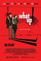 What Goes Up movie poster (2009) picture MOV_5e7a390c