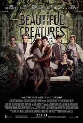 Beautiful Creatures movie poster (2013) poster MOV_5e7c2d92
