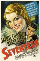 Seventeen movie poster (1940) picture MOV_5e7e25ed