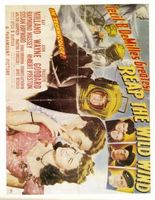 Reap the Wild Wind movie poster (1942) picture MOV_5e7ee9ce