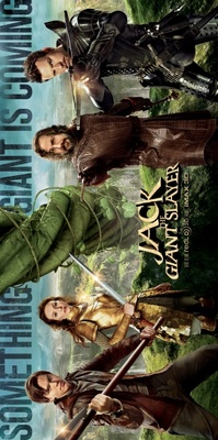Jack the Giant Slayer movie poster (2013) poster MOV_5e81d082