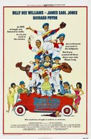 The Bingo Long Traveling All-Stars & Motor Kings movie poster (1976) picture MOV_5e81e36f