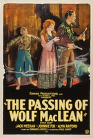 The Passing of Wolf MacLean movie poster (1924) picture MOV_5e8356d1