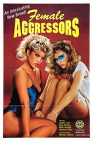 Female Aggressors movie poster (1986) picture MOV_5e85927e