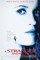 A Stranger Among Us movie poster (1992) picture MOV_5e86de1b