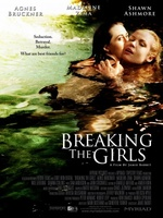 Breaking the Girls movie poster (2012) picture MOV_5e872347