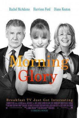 Morning Glory movie poster (2010) poster MOV_5e8888df