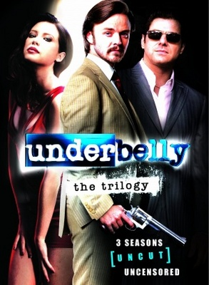 Underbelly movie poster (2008) poster MOV_5e88e064