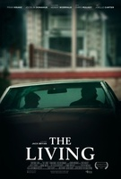 The Living movie poster (2014) picture MOV_5e89a97a