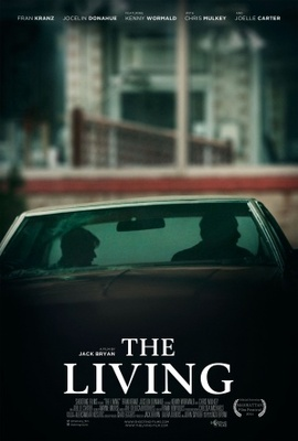 The Living movie poster (2014) poster MOV_5e89a97a