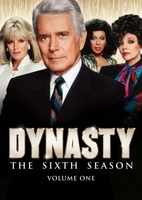 Dynasty movie poster (1981) picture MOV_5e8a959b