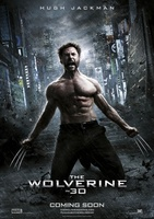 The Wolverine movie poster (2013) picture MOV_5e8a9d45