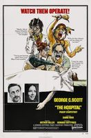 The Hospital movie poster (1971) picture MOV_5e8c01e4