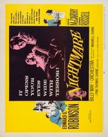 Nightmare movie poster (1956) picture MOV_5e8df0b9