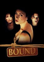 Bound movie poster (1996) picture MOV_dd15d089