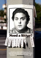 The Sitter movie poster (2011) picture MOV_5e8f289d