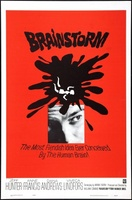 Brainstorm movie poster (1965) picture MOV_5e913216