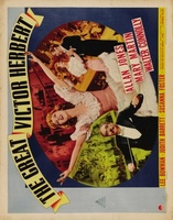 The Great Victor Herbert movie poster (1939) picture MOV_5e9223fa