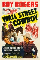 Wall Street Cowboy movie poster (1939) picture MOV_5e92fb88