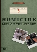 Homicide: Life on the Street movie poster (1993) picture MOV_5e9415ac