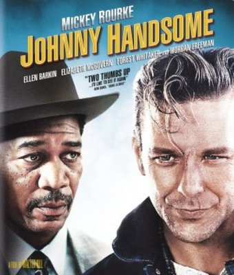 Johnny Handsome movie poster (1989) poster MOV_5e945c39