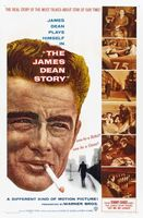 The James Dean Story movie poster (1957) picture MOV_5e958c43